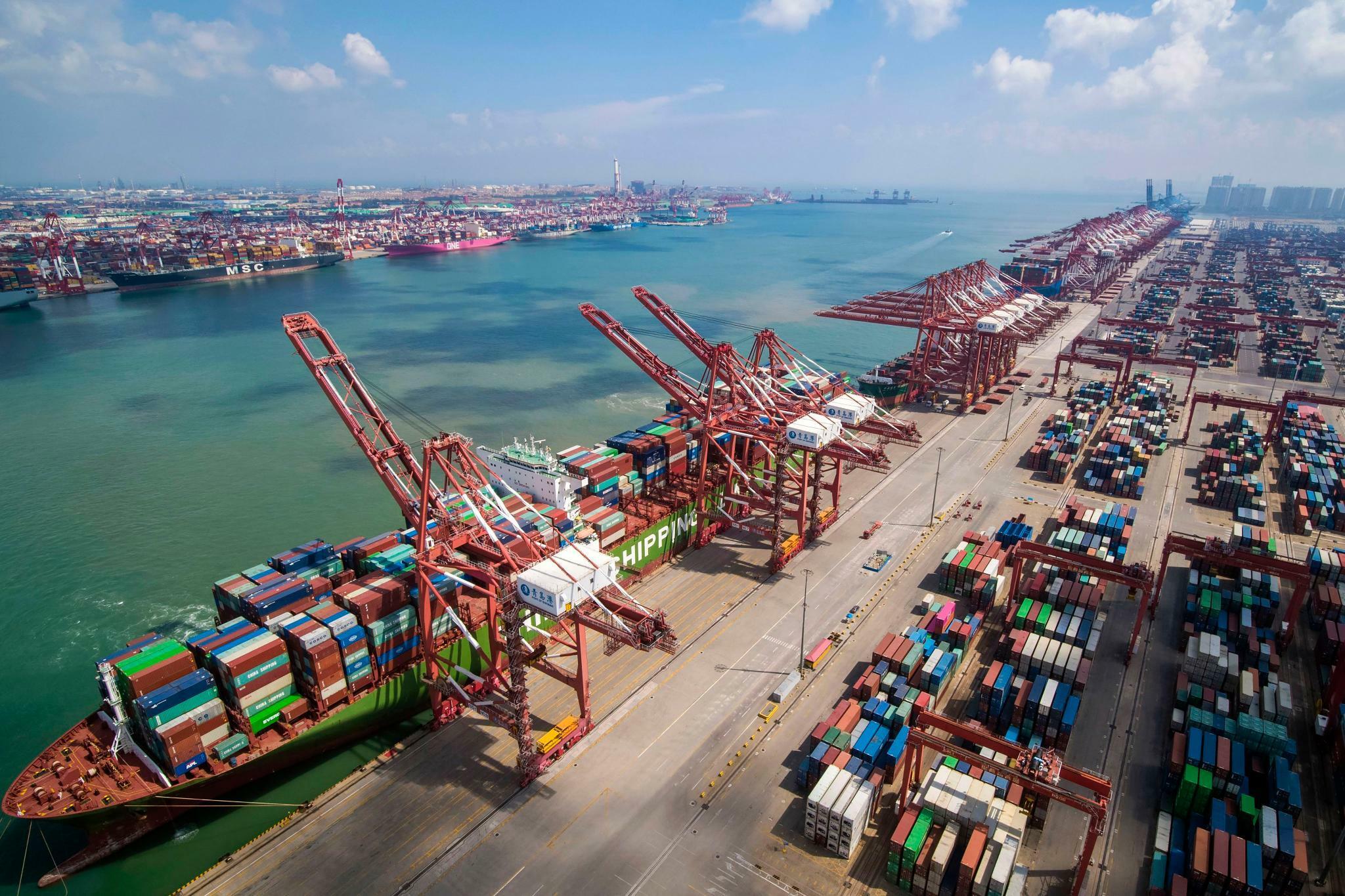 Börse und Handelskrieg: Kurse steigen, doch es gibt vier Risiken