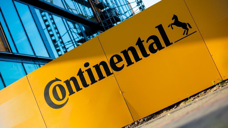 Continental behält Schulden auf der eigenen Bilanz