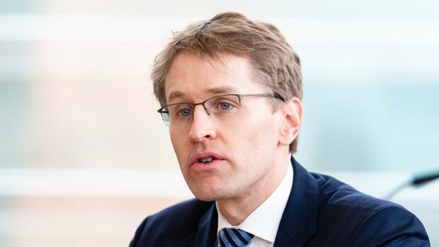 Ministerpräsident Schleswig Holstein
