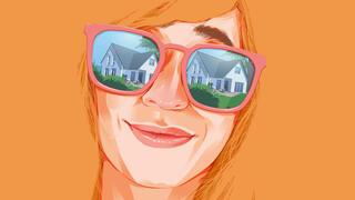 Wohnimmobilien: Der große Immobilienatlas