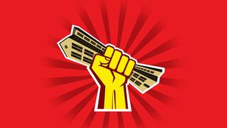 Vermieter als Feindbild: Kampfzone Immobilienmarkt
