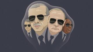 """Krise der Schwellenländer: """"Ein Funke genügt, um eine Explosion auszulösen"""""""