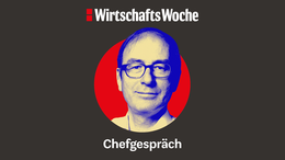 Podcast: Chefgespräch