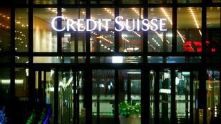 Schweizer Großbank: Credit Suisse will Smartphone-Banken Paroli bieten