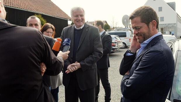 Guttenberg attackiert Schröder und die SPD