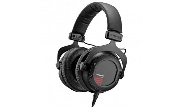 Custom One, Beyerdynamic Quelle: Presse