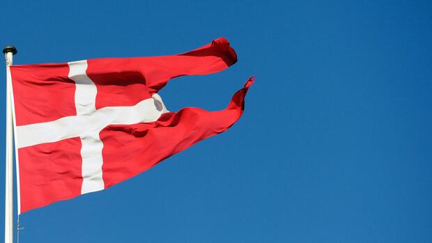 Russland Dänemark