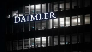 Daimler, Munich Re, General Motors: Die Quartalszahlen des Tages
