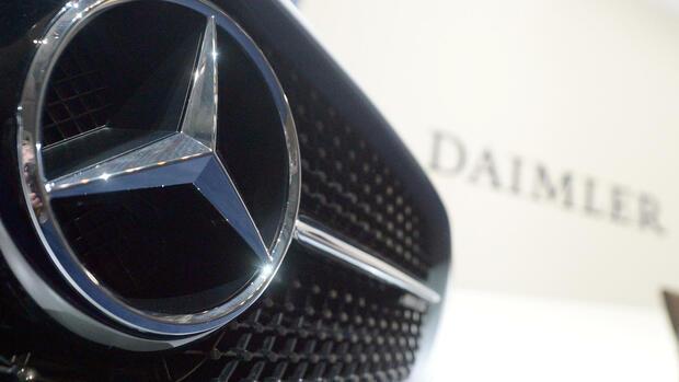daimler quelle dpa - Daimler Online Bewerbung