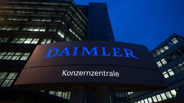 Bei Daimler - Betriebsratswahl in Stuttgarter Zentrale ungültig