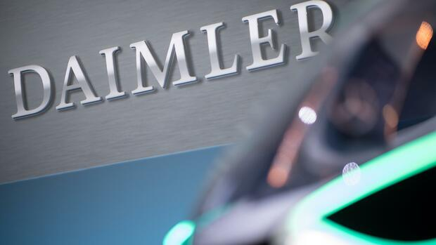 Autobauer: Daimler geht gegen Diesel-Urteil in Berufung