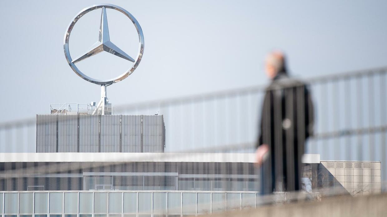 Autobranche: Daimler will deutlich mehr Stellen streichen als bisher bekannt