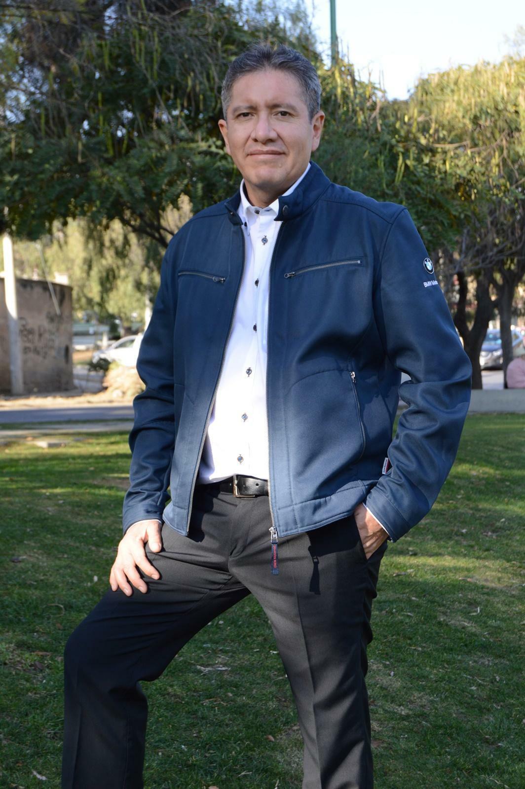 David Ferrufino – der Mann hinter dem BMW i4