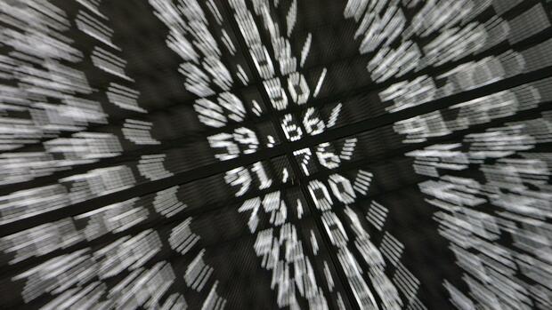 Die EU will einen Mindestschutz von Kleinanlegern bei sogenannten Differenzgeschäften. Quelle: dpa