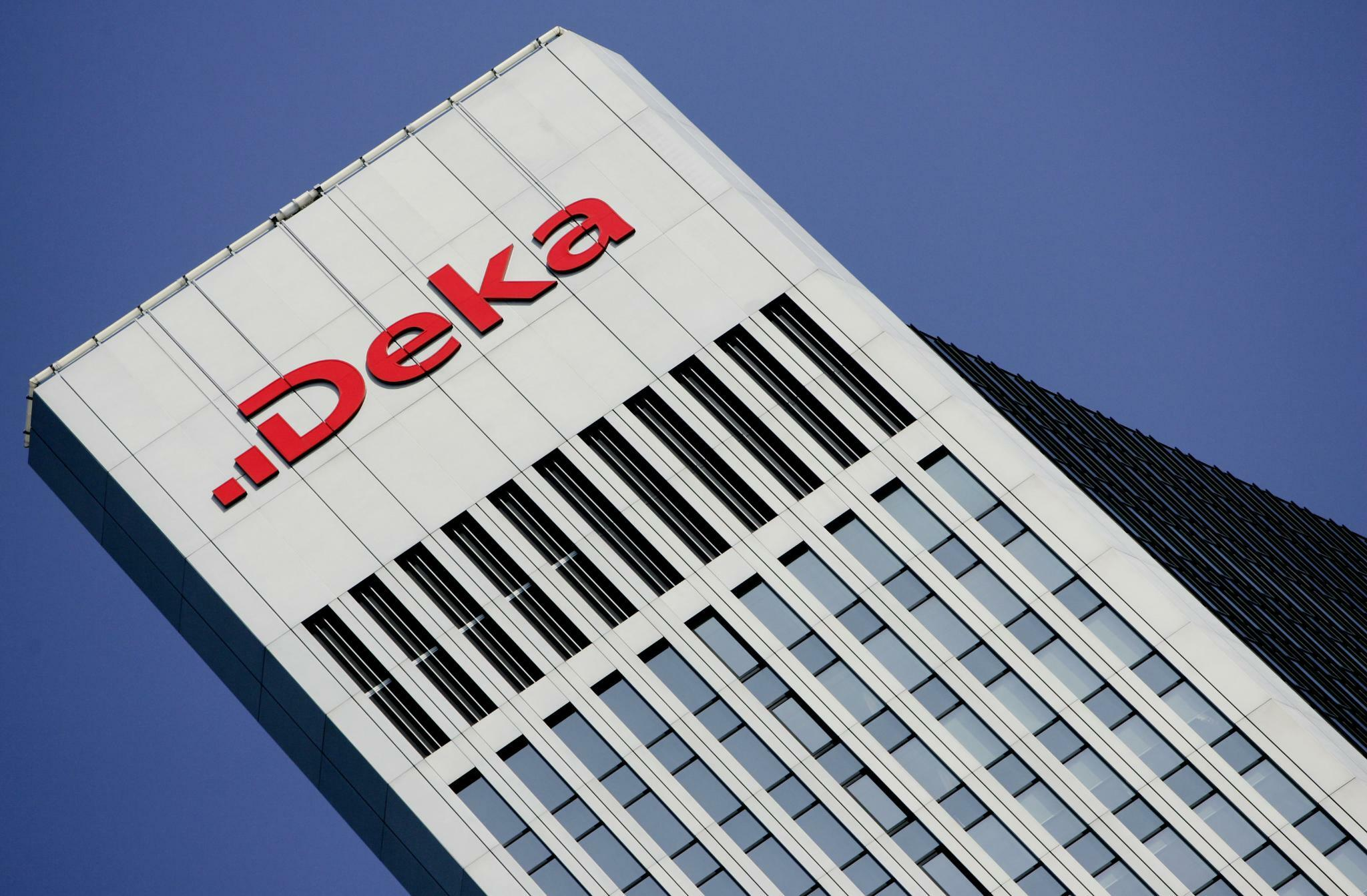 Bilanz: Pensionsverpflichtungen schmälern Gewinn des Fondshauses Deka