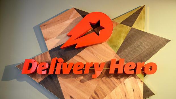 Delivery Hero wächst weiter, schreibt aber noch rote Zahlen