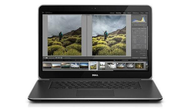 Notebook: Dell Precision M3800 Quelle: Presse