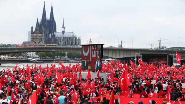 Türkei Reisen Erlaubt