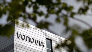 Immobilien: Vonovia erwartet 2020 Gewinn am oberen Ende der Prognose