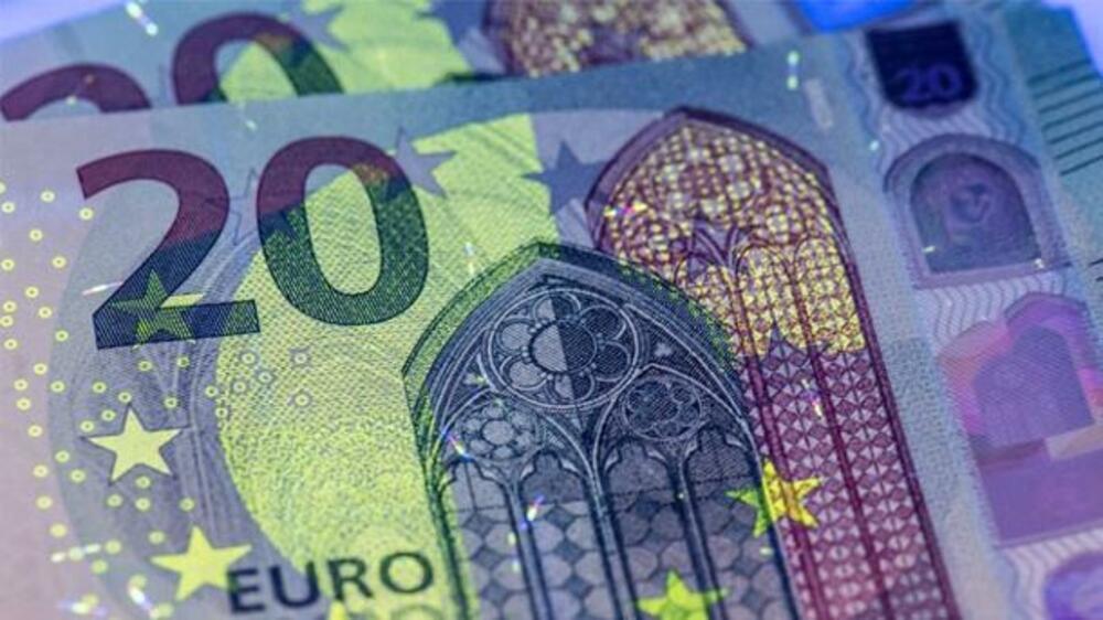 Neue Banknoten Zehn Fakten Zum 20 Euro Schein