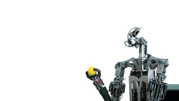 Entfernungsmesser China : China: automatisierung durch steigende löhne