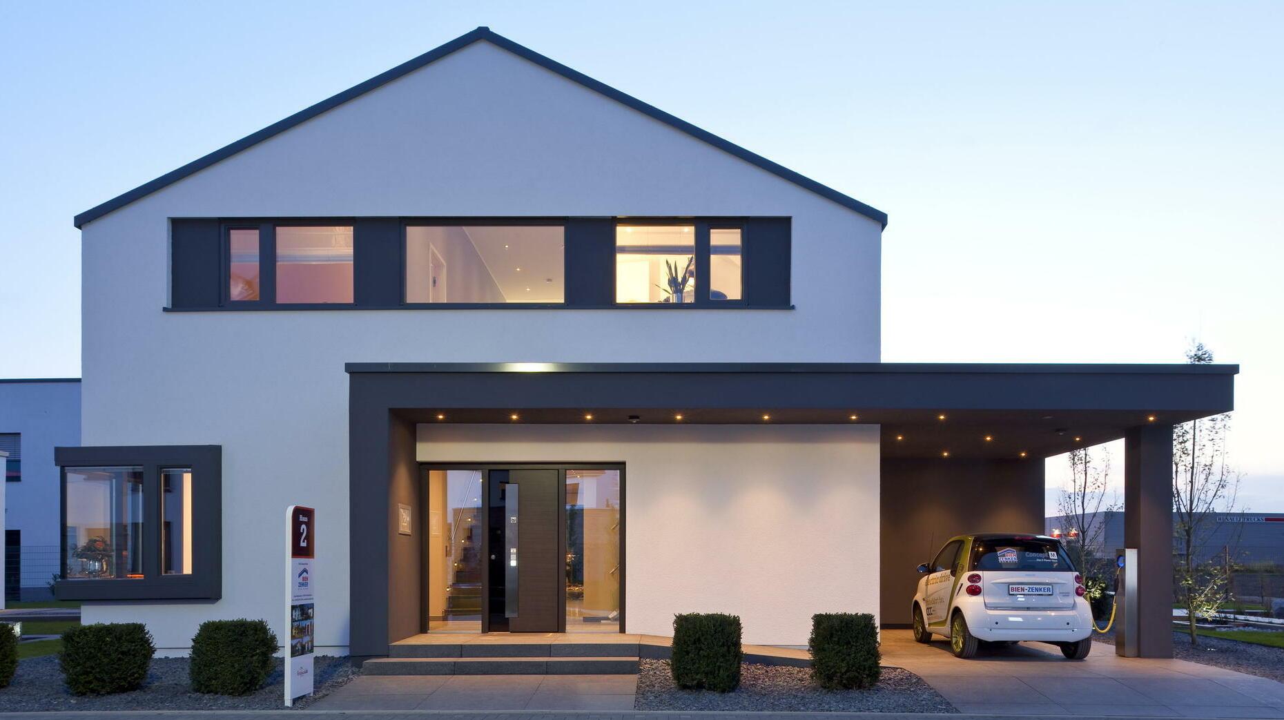 baufinanzierung beim bausparen geht sicherheit vor rendite. Black Bedroom Furniture Sets. Home Design Ideas