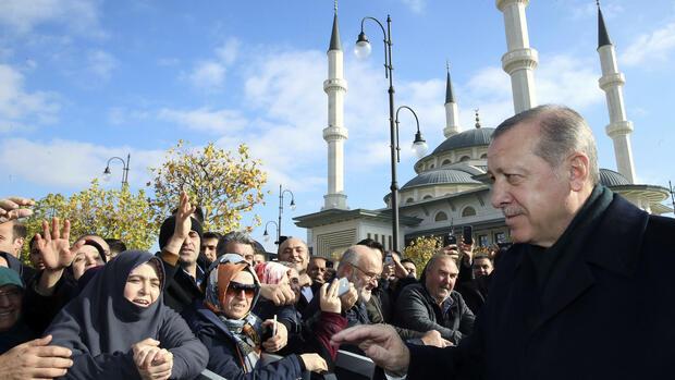 Türkei: Trump sagt Ende von Waffenlieferungen an Kurden-Miliz zu