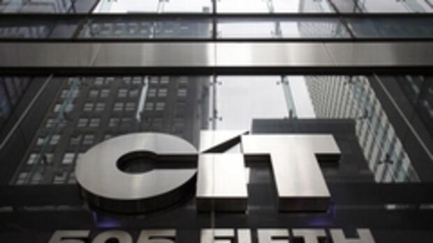 The headquarters of CIT Group Quelle: REUTERS