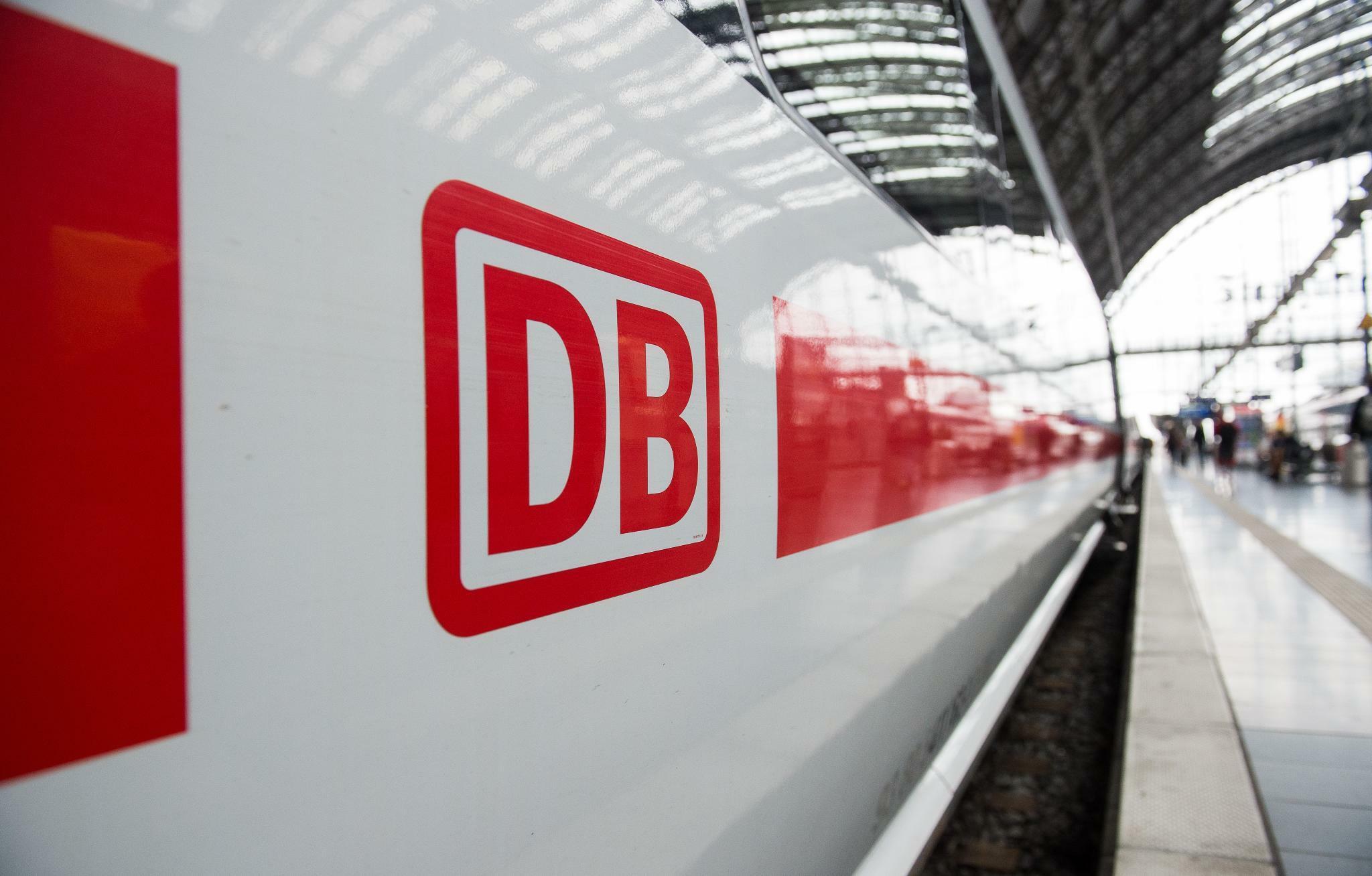 Skyports-Beteiligung: Deutsche Bahn experimentiert mit Drohnen