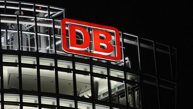 Deutsche Bah