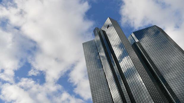 Deutsche Bank überrascht mit Gewinnsprung
