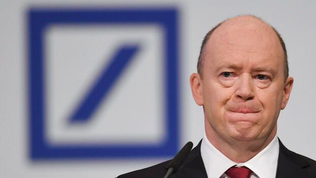 Postbank-Verkauf möglich: So will Deutsche-Bank-Chef Cryan das Kapital erhöhen