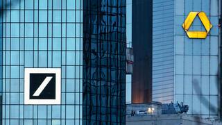 """Deutsche Bank und Commerzbank: """"Ein Zusammenschluss entbehrt nicht einer gewissen Ironie"""""""