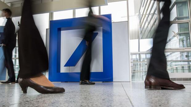 Deutsche Bank : Technische Pannen beim Online-Banking on