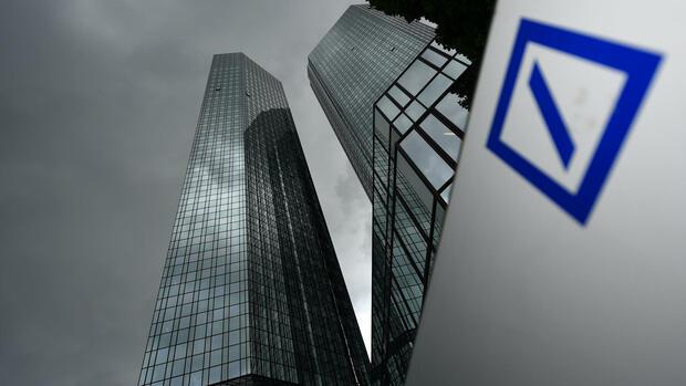 Deutsche Bank kappt ihren Spitzenkräften die Boni