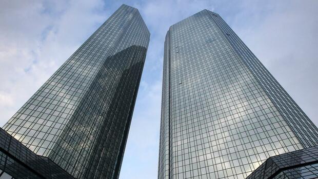 Deutsche Bank Neue Aktien Zeichnen