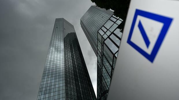 Deutsche Bank zahlt offenbar mehr als eine Milliarde Boni