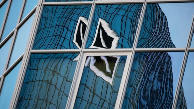 Gerüchte über Ausstieg von HNA drücken Deutsche-Bank-Aktie | Wirtschaft