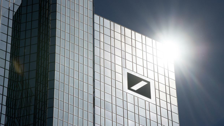 Deutsche Bank: Handelsfinanzierung wird Vorkrisenniveau bald wieder erreichen