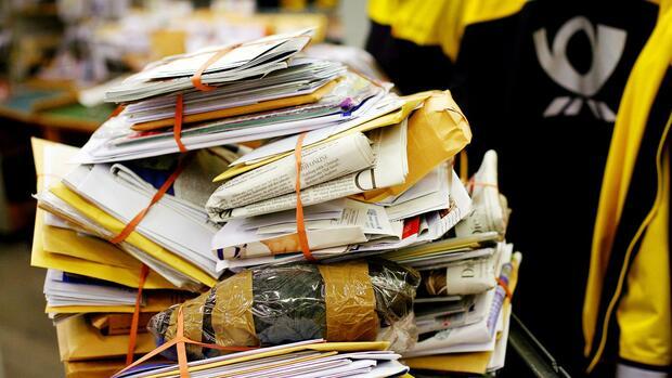 Deutsche Post Portoerhöhung 2019 Kommt Später Als Geplant