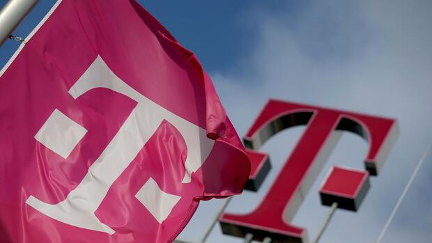 Telekom profitiert von US-Geschäft