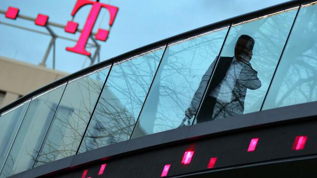 T Mobile Usa Reißt Konzern Runter Schon In Der Vergangenheit