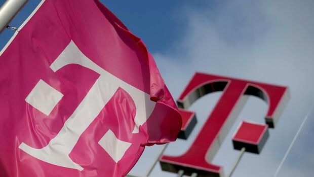 Deutsche Telekom und Tele2 legen Niederlande-Geschäft zusammen