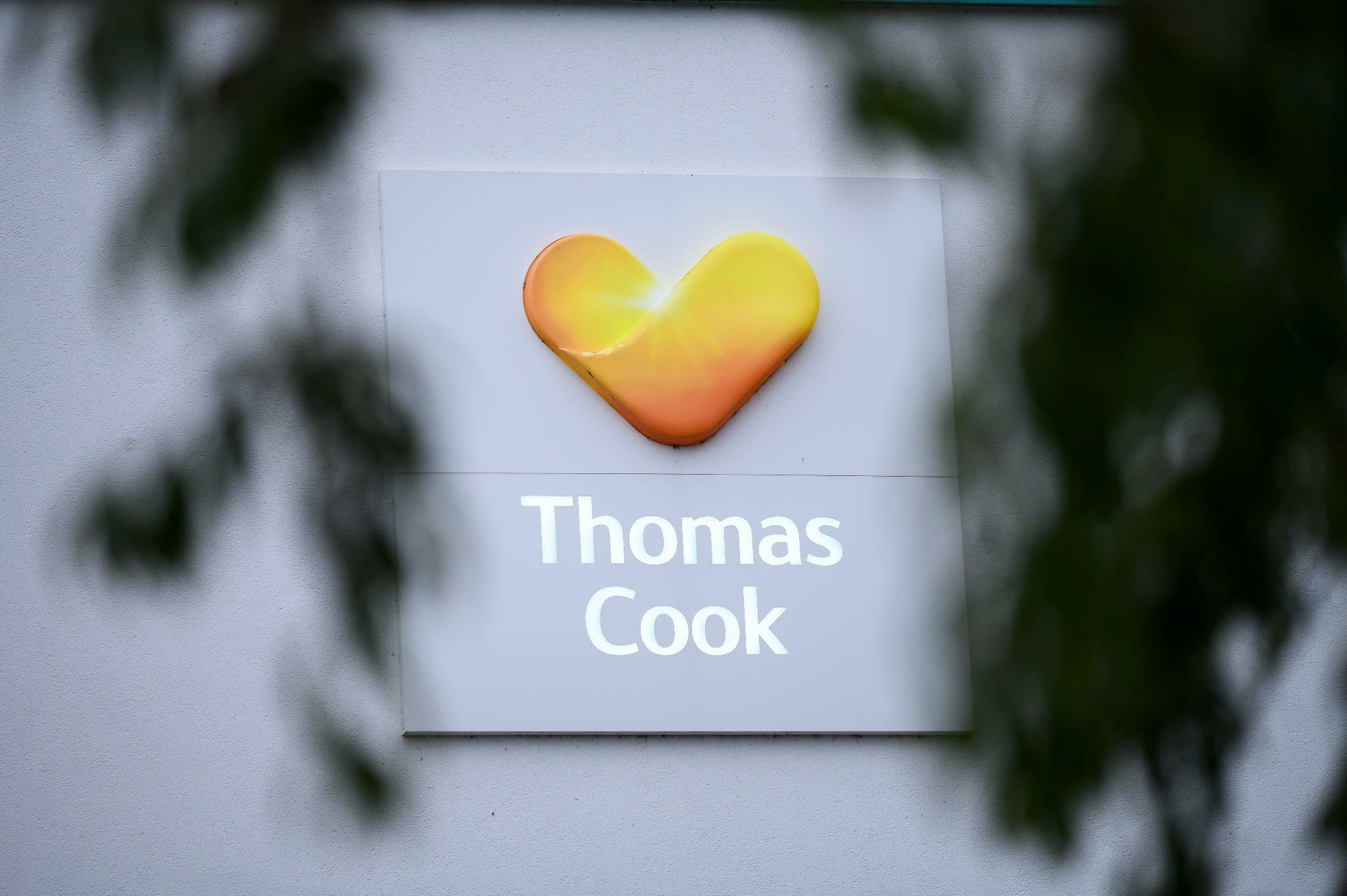 Aus für Thomas Cook in Deutschland