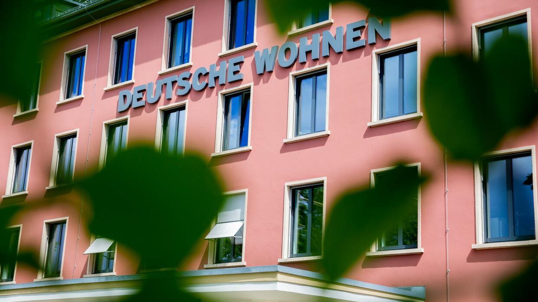 Vonovia sichert sich fast 30 Prozent an Deutsche Wohnen