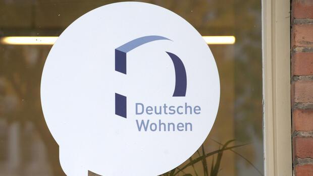 Deutsche Wohnen Dividende