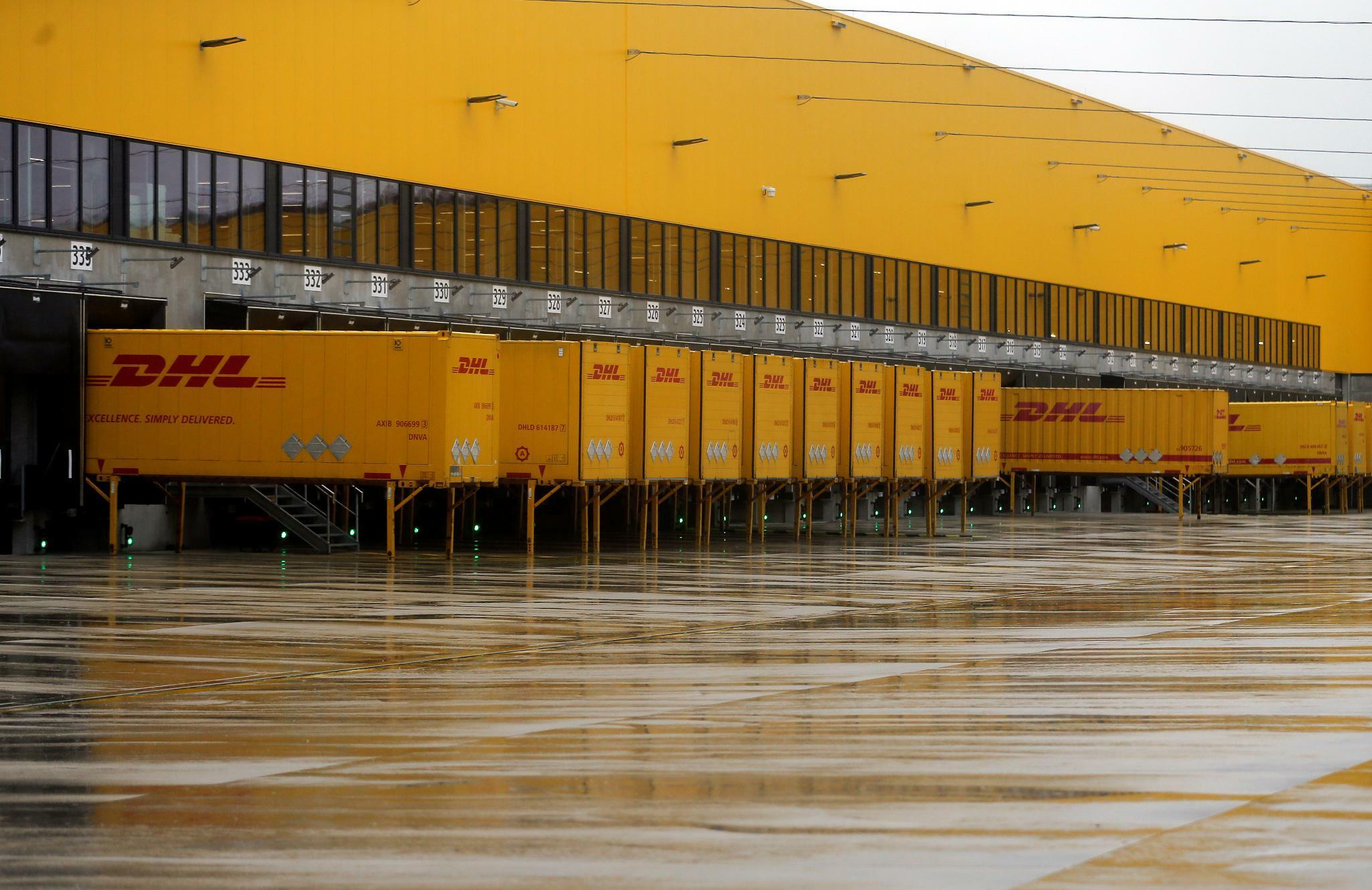 Logistik: Deutsche Post DHL investiert Milliarden in Expressdienste