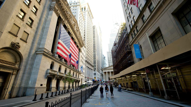 Dow Jones, Nasdaq, S&P 500: Virus-Sorgen drücken Dow ins Minus – Nasdaq aber auf Rekordhoch