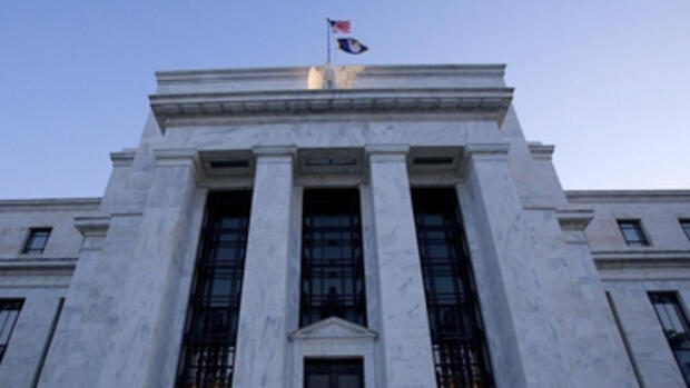 Die US-Notenbank Federal Quelle: AP