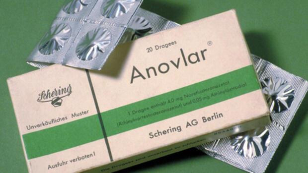 Verhütung: Umstritten und erfolgreich - fünfzig Jahre Pille